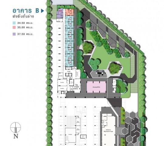 lpn park พระราม9-รัชดา (15)