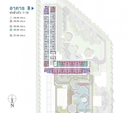 lpn park พระราม9-รัชดา (8)