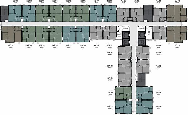 5 floor plan 9-25F-N