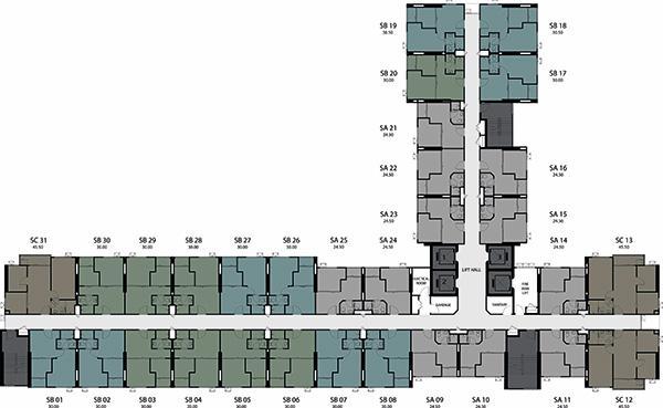 6 floor plan 9-25F-S