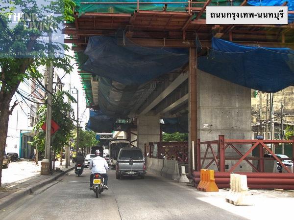 Bangkok Horizon ติวานนท์-3