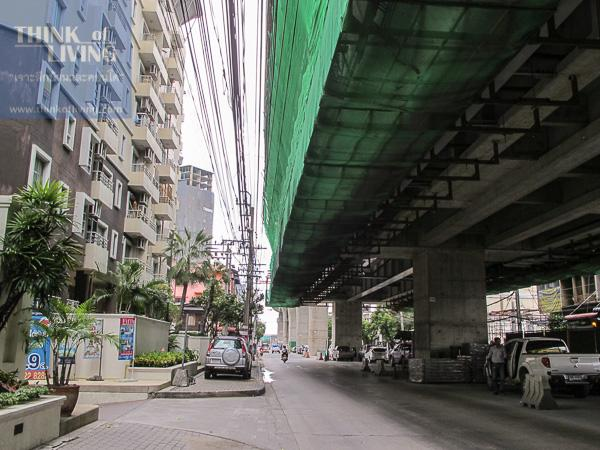 Bangkok Horizon ติวานนท์-33