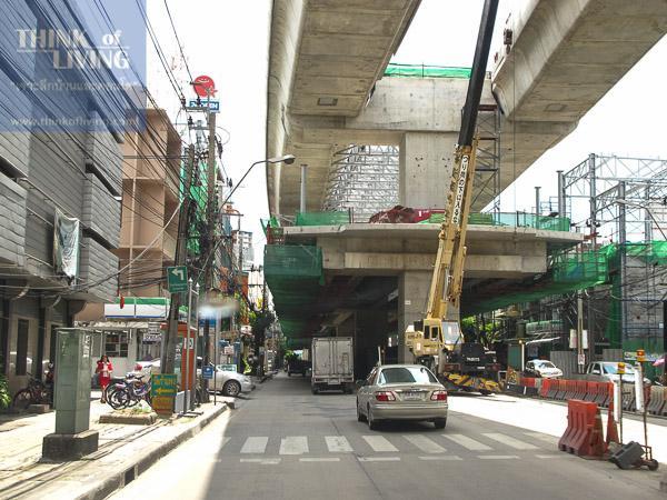 Bangkok Horizon ติวานนท์-7