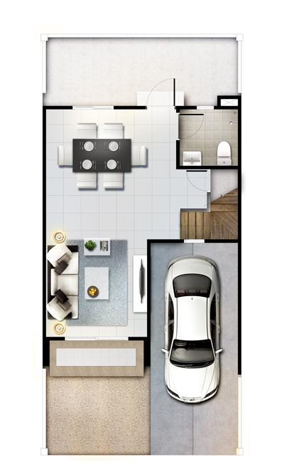floorplan_f1_l_Mettown_Pathum_Tiwanon