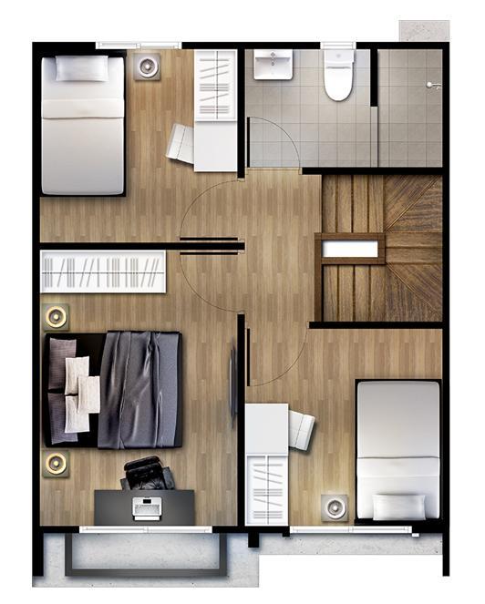 floorplan_f2_l_Mettown_Pathum_Tiwanon