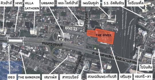 map river 01