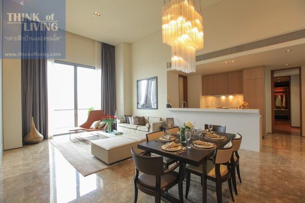 Sukhothai Residence-106
