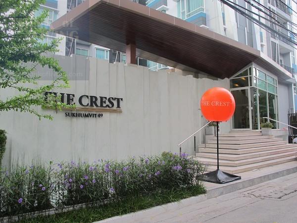 The Crest  สุขุมวิท64 18
