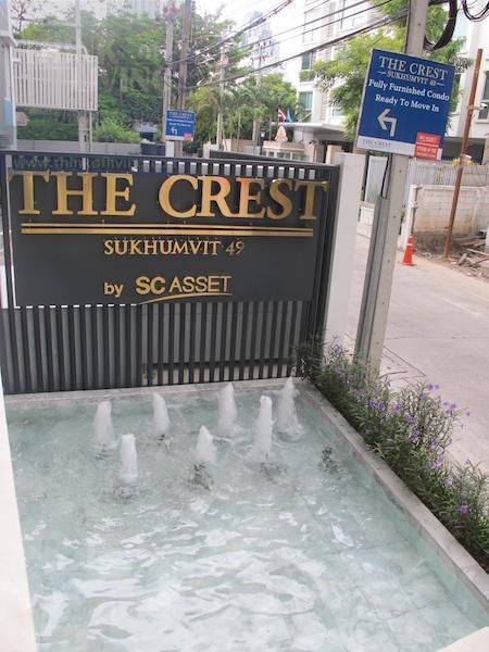 The Crest  สุขุมวิท64 29