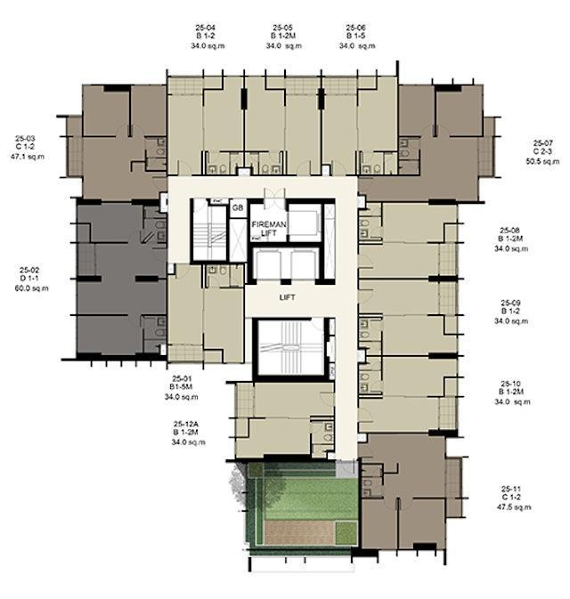floor-25