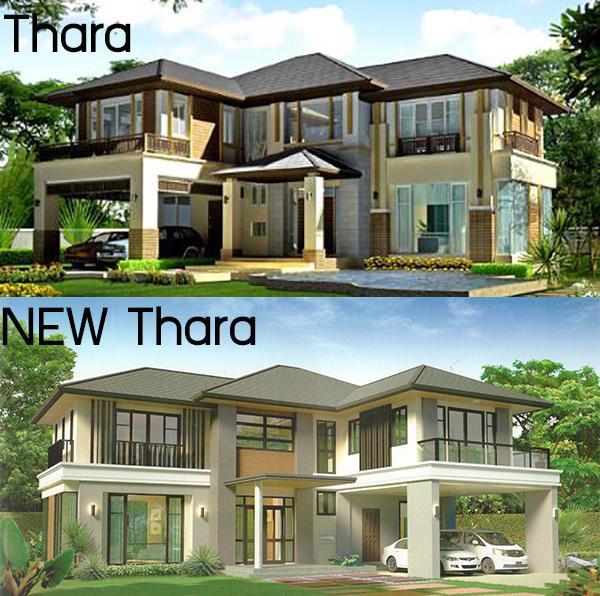 new thara