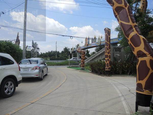 Giraffe 192