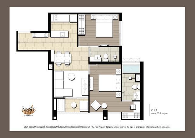 2 Bedroom 66.70 sq.m_resize