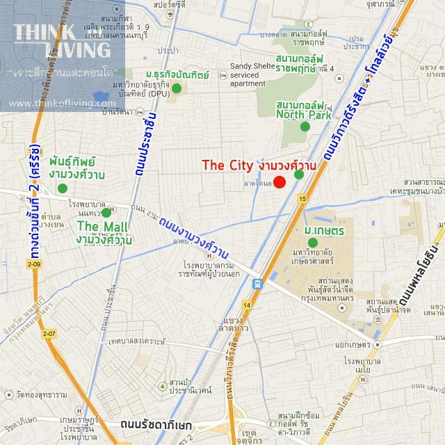 TheCity_Maps_Level 2