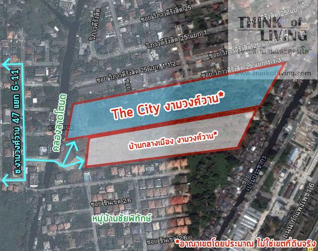 TheCity_Maps_Level 3