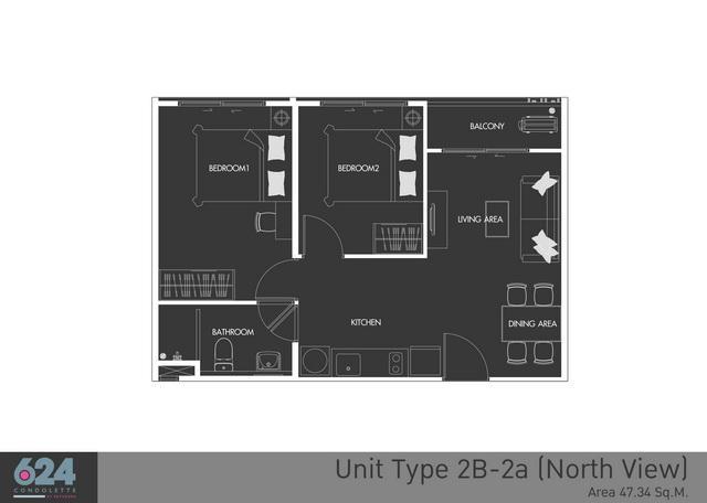 Unit Type 2B-2a (NV)_re