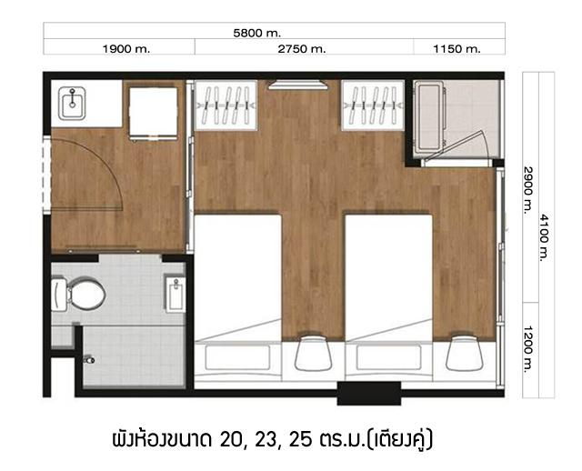 20-23-25-double-bed