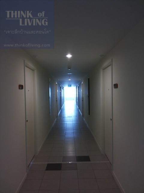 ส่วนกลางตึก B 23