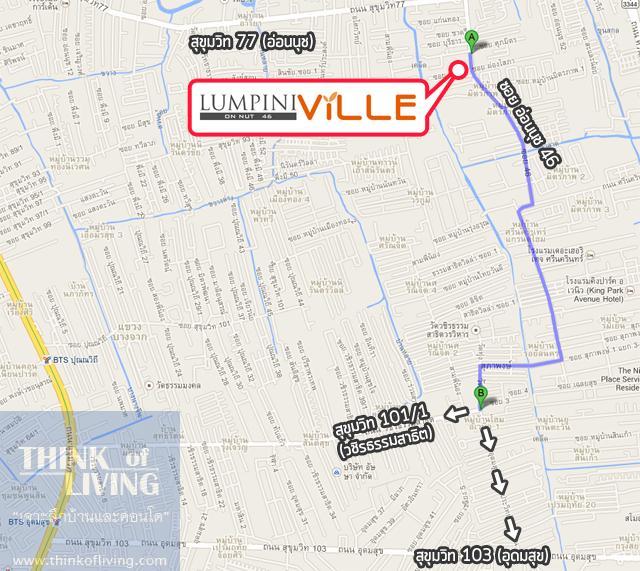 LPN_LV_ON46_Map_RouteA