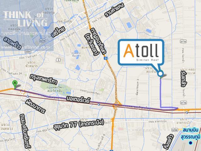 AtollSimilanReef_Map_Route