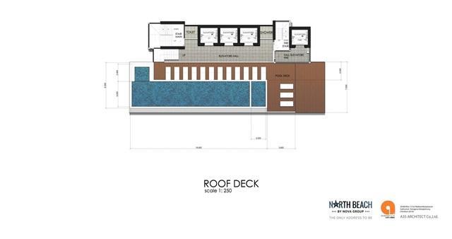North Beach_Floor Plan- 25th Floor