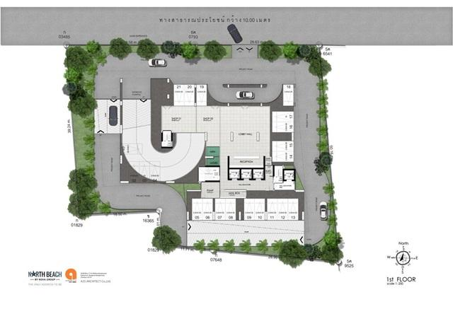 North Beach_Master Plan