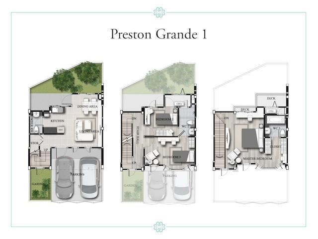 Preston Grande 1