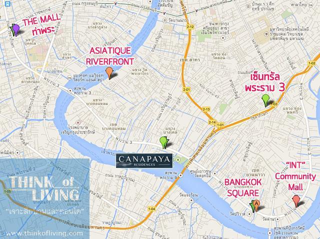 canapaya-malls