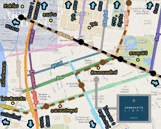 map zoomout
