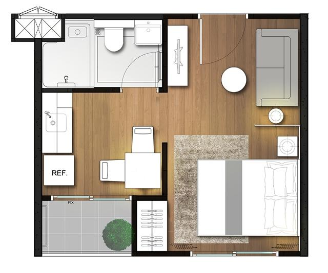 Trust-Rooms