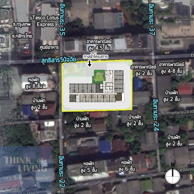 FuseMiTi_Map_Project