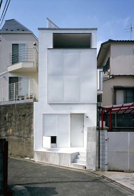 Long tall house1