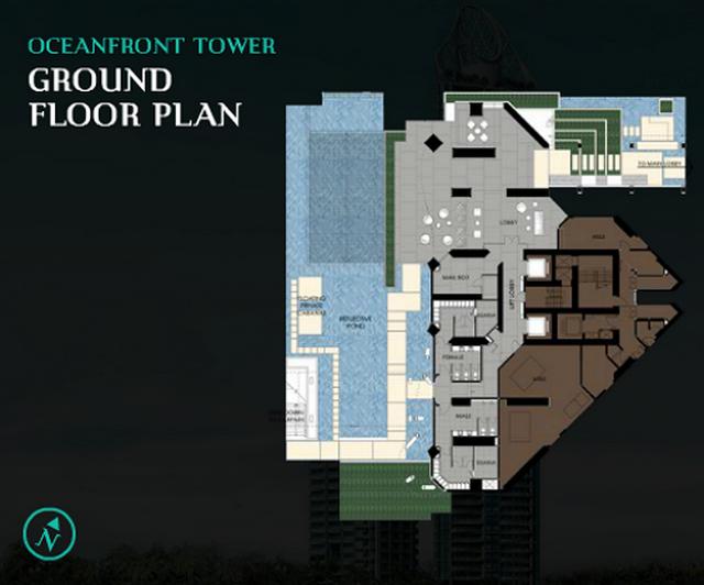 Oceanfront_ground-floorplan