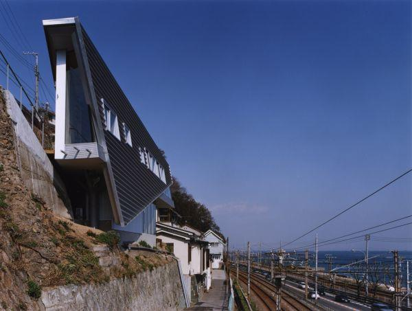 Rooftecture house1