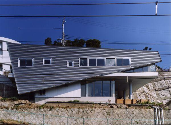 Rooftecture house3