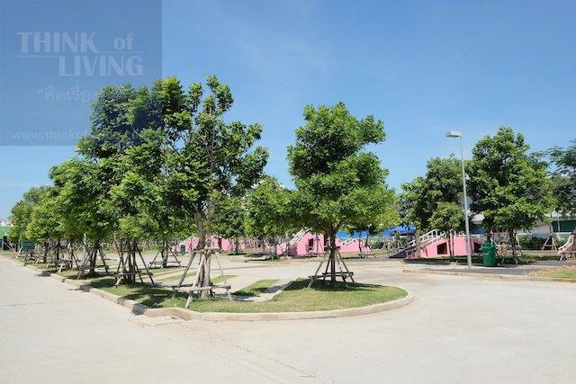 Sena Park Grand รามอินทรา 16