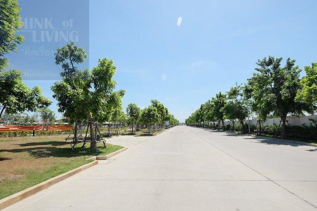 Sena Park Grand รามอินทรา 17