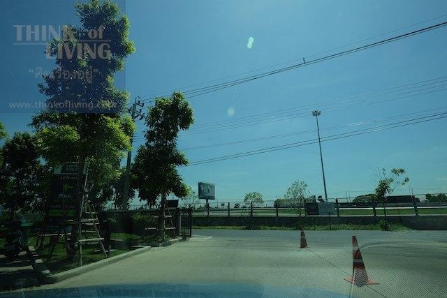 Sena Park Grand รามอินทรา 18