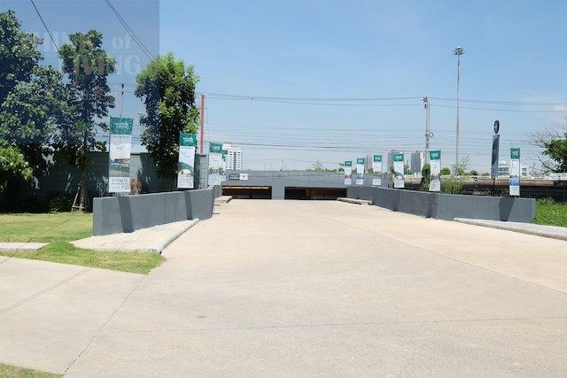 Sena Park Grand รามอินทรา 49
