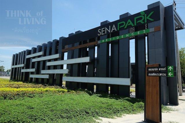 Sena Park Grand รามอินทรา 50