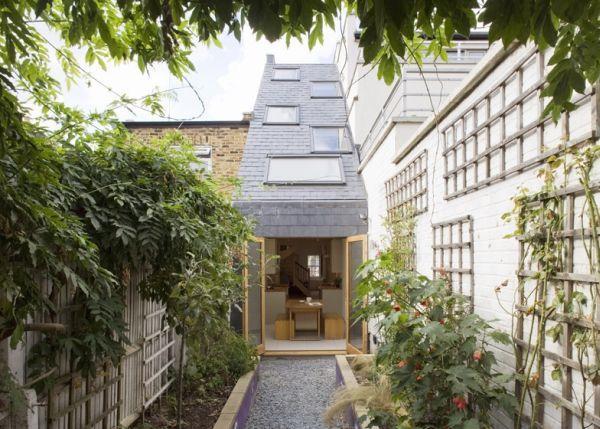 Slim house extension1