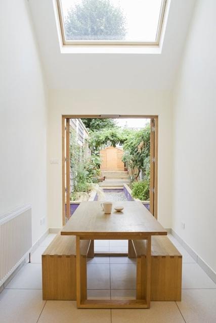 Slim house extension3