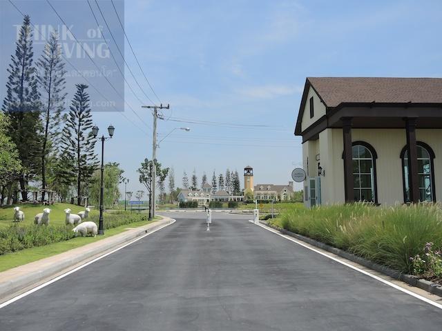 villaggio 19