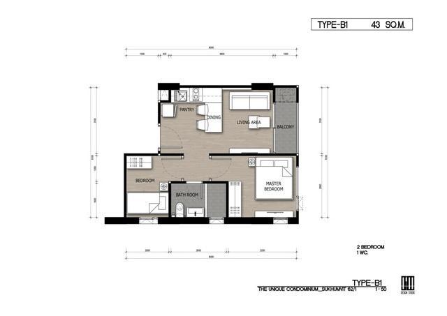 DD1_THEUNIQUE 62_2014-01-22_ROOM TYPE B1