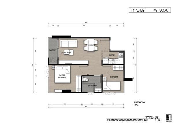 DD1_THEUNIQUE 62_2014-01-22_ROOM TYPE B2