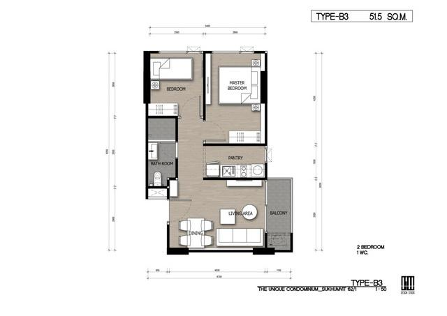 DD1_THEUNIQUE 62_2014-01-22_ROOM TYPE B3