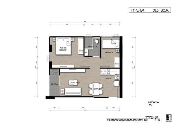 DD1_THEUNIQUE 62_2014-01-22_ROOM TYPE B4