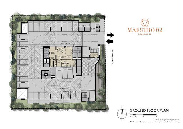 X:ThailandRUAM RUDEE SOI 2 (MJD)1.Concept and presentation20