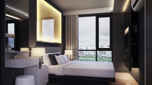 TYPE A BEDROOM