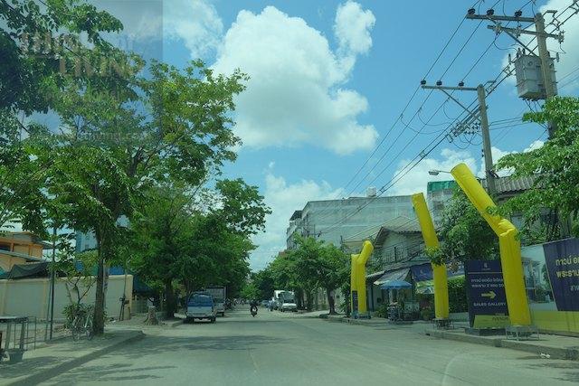 Town Avenue Cocos 11